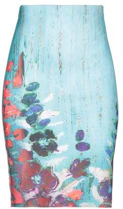 Clover Canyon Knee length skirt