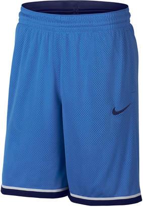 Nike Men Dri-fit Classic Basketball Shorts