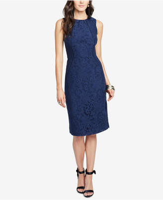 Rachel Roy Lace Sheath Dress