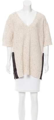 By Malene Birger Lotty Oversize Sweater w/ Tags