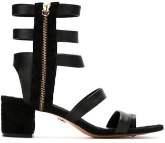 Andrea Bogosian leather sandals