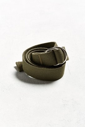 Rothco D-Ring Belt $15 thestylecure.com