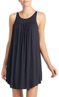Kate Spade Bow Sleeveless Chemise