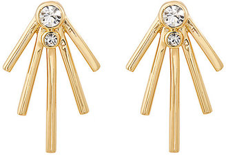 Jules Smith JULES SMITH WOMEN'S JAGGER STUD EARRINGS $50 thestylecure.com