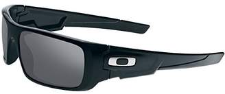 Oakley Men's Crankshaft Polarized Rectangular