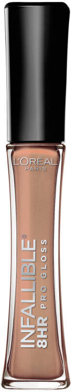L'Oreal Infallible 8HR Pro Gloss - Cherry Flash