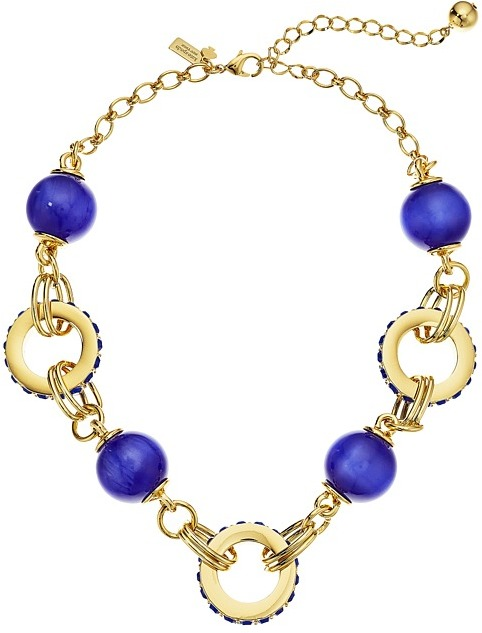 Kate SpadeKate Spade New York - Second Nature Small Statement Necklace Necklace
