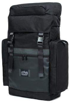 Manhattan Portage Black Label Manport Backpack