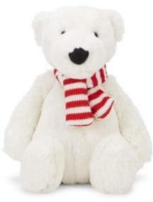Jellycat Winter Polar Bear