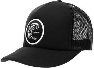 O'Neill Mens Trucker Cap Baseball Mesh Snapback
