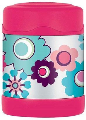 Thermos FUNtainer Food Jar 290ml Flower