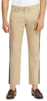Polo Ralph Lauren Bedford Stretch Straight Fit Chinos