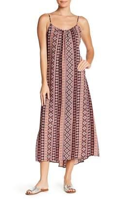 Show Me Your Mumu Turlington Maxi Dress