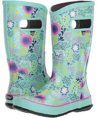 4ecacab19418a ... Bogs Rain Boot Reef (Toddler Little Kid Big Kid)