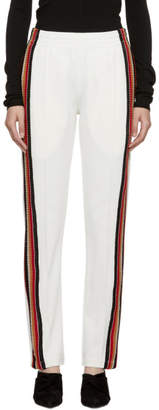 Wales Bonner Off-White Palms Lounge Pants