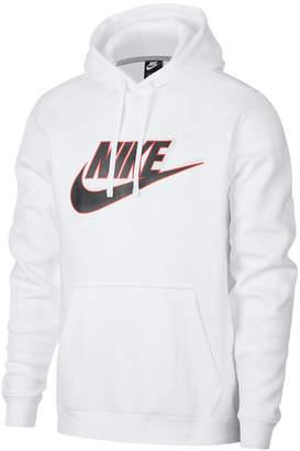 Nike Men's Sportswear Futura Logo Hoodie
