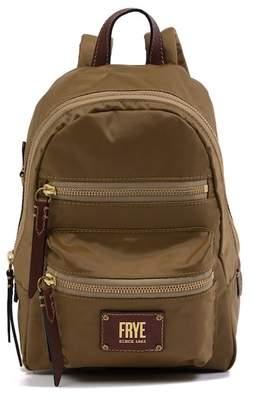Frye Ivy Mini Nylon Backpack
