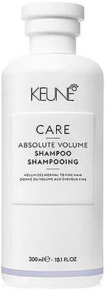 Keune Care Absolute Volume Shampoo, 10.1-oz, from Purebeauty Salon & Spa