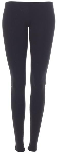6126 BY LINDSAY LOHAN - Leggings with zips