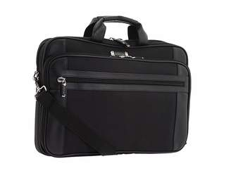 Kenneth Cole Reaction R-Tech - Urban Traveler 18.4 Computer Case