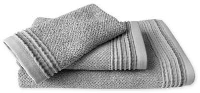 DenaTM Home Modern Washcloth in Grey