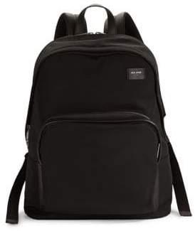 Jack Spade Zip Book Backpack