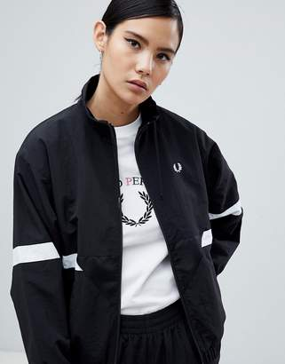 Fred Perry Shell Tracksuit Top