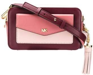MICHAEL Michael Kors colourblock camera bag
