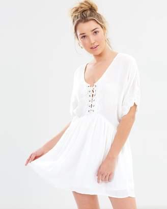 Amuse Society Main Stage Dress