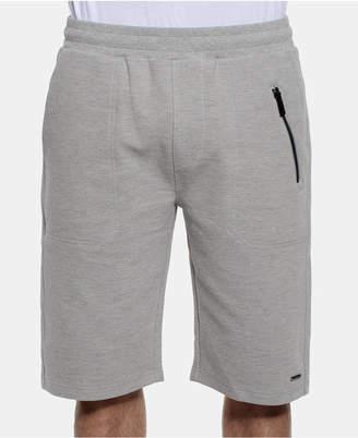 Sean John Men Ottoman Knit Shorts