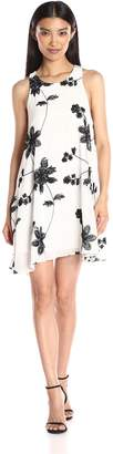Ark & Co Women's Embroidered Dress