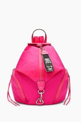 Rebecca Minkoff Julian Nylon Backpack - Make Sweat Sexy
