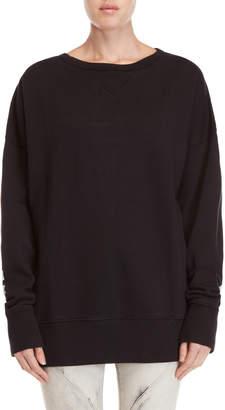 Faith Connexion Oversized Paris Sweatshirt