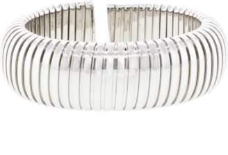 SIDNEY GARBER Domed Cuff Bracelet