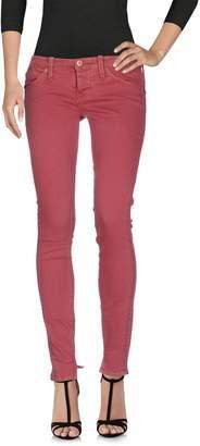 Nolita Denim pants - Item 42612957XC