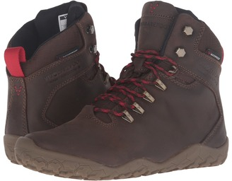 Vivobarefoot - Tracker Firm Ground Women's Hiking Boots $240 thestylecure.com