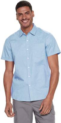 Apt. 9 Men's HEIQ Performance Button-Down Shirt