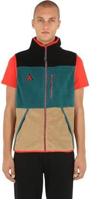 Nike Acg Fleece Vest
