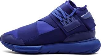 adidas Y - 3 Qasa High - 'Dark Blue' - Ampaur/Amapur