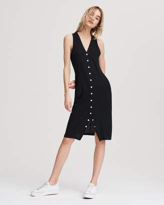 Rag & Bone Mac midi tank dress