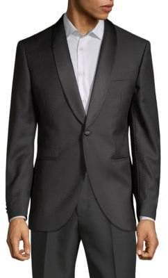 Lubiam Shawl Collar Dinner Jacket