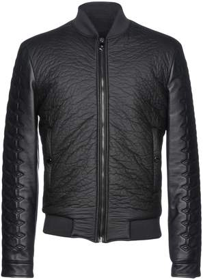 Versace Synthetic Down Jackets - Item 41793537QB