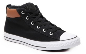Converse Chuck Taylor All Star Mid Space Mid-Top Sneaker - Men's