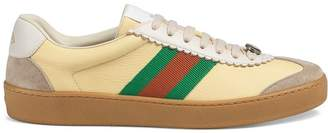 Gucci Web sneakers