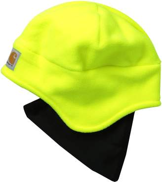 Carhartt Men's High Visibility Color Enhanced 2 In 1 Hat
