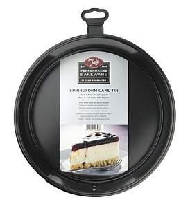 Tala Spring Form Cake Tin 23Cm