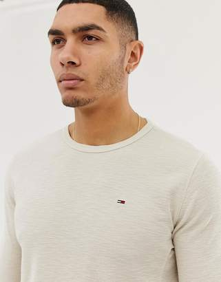 Tommy Hilfiger Tommy Jeans long sleeve knitted jumper