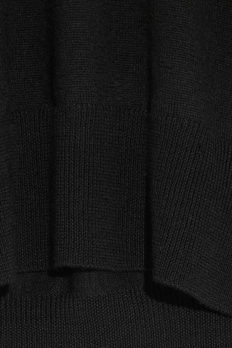 Maison Martin Margiela Oversized wool sweater