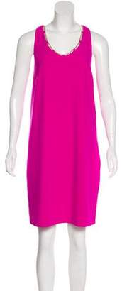 Laundry by Shelli Segal Sleeveless Knee-Length Dress w/ Tags