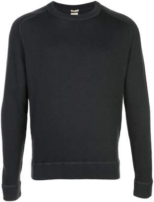 Massimo Alba cashmere raglan-sleeve jumper